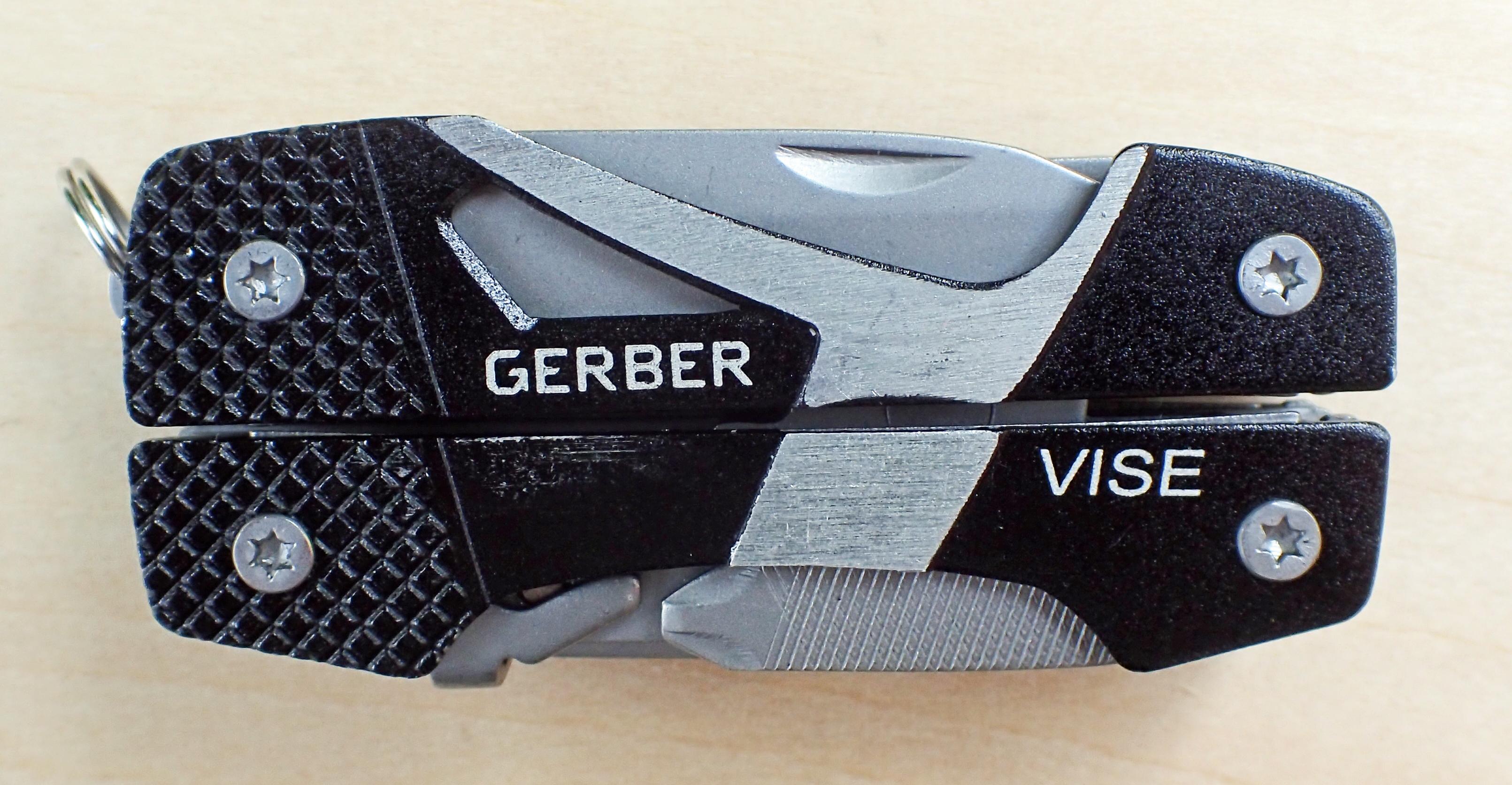 Gerber Vice