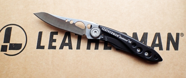 Leatherman Skeletool KB