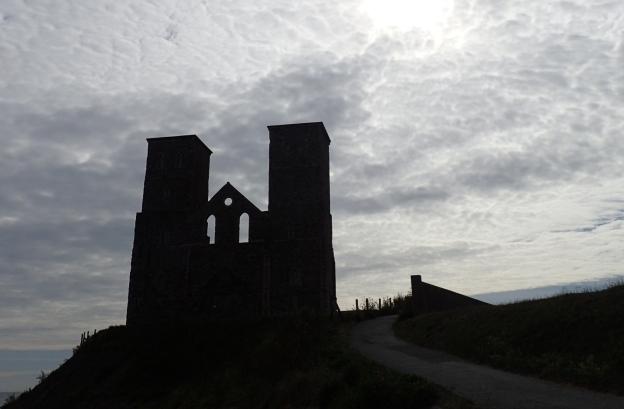 Reculver Towers
