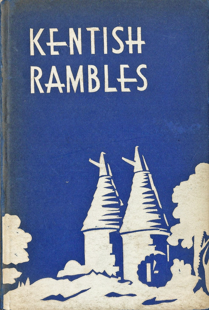 Kentish Rambles, 1939