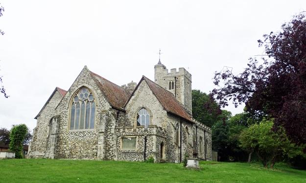 Church of St Mary Magdalene