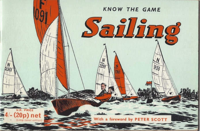 Know the Game- Sailing, 1969