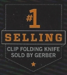 Gerber Paraframe Mini- Number 1 best seller