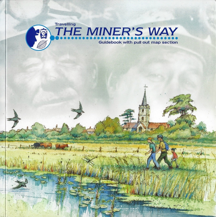 The Miners Way