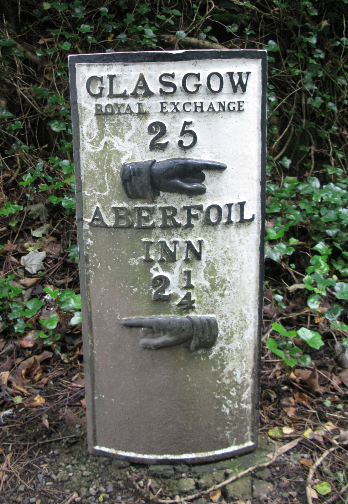 Scottish Milestone