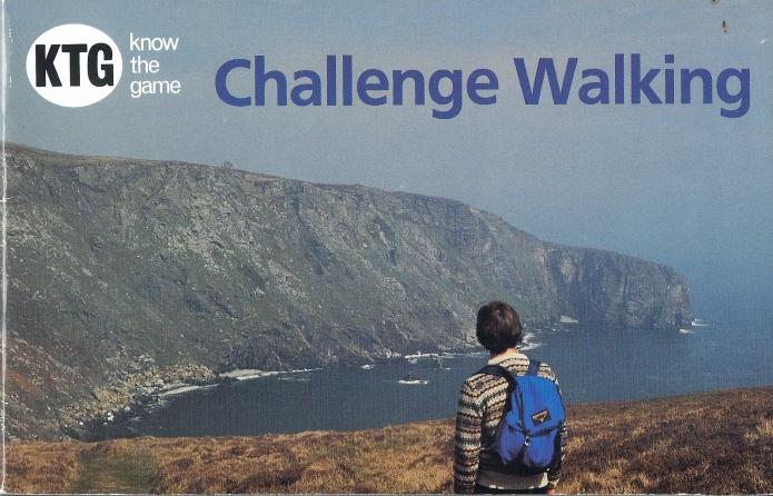Challenge Walking, 1991