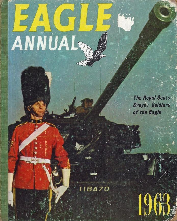 Eagle Annual - 1963