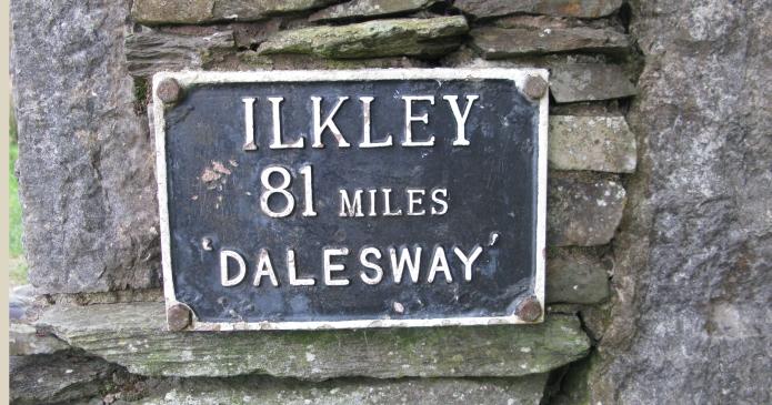 Dales Way
