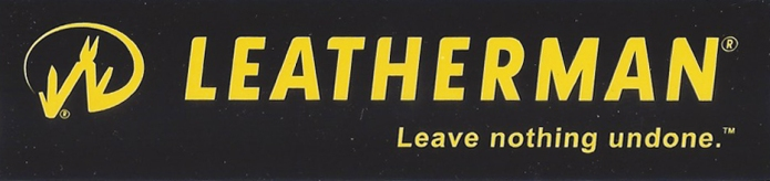 Leatherman brand