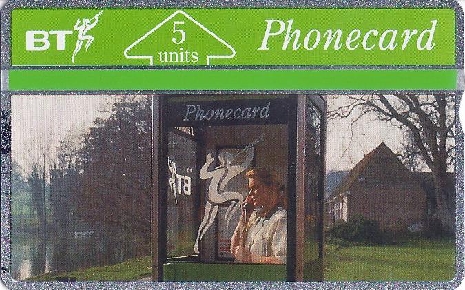 BT Phonecard