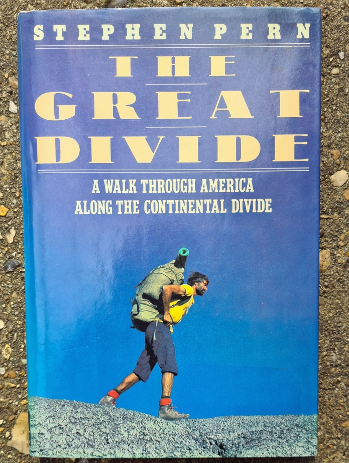The Great Divide- Stephen Pern