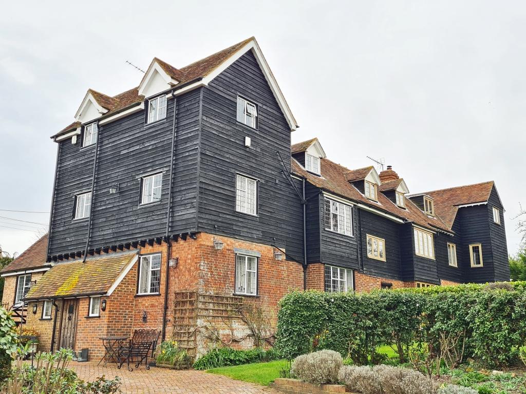 Cobham Manor