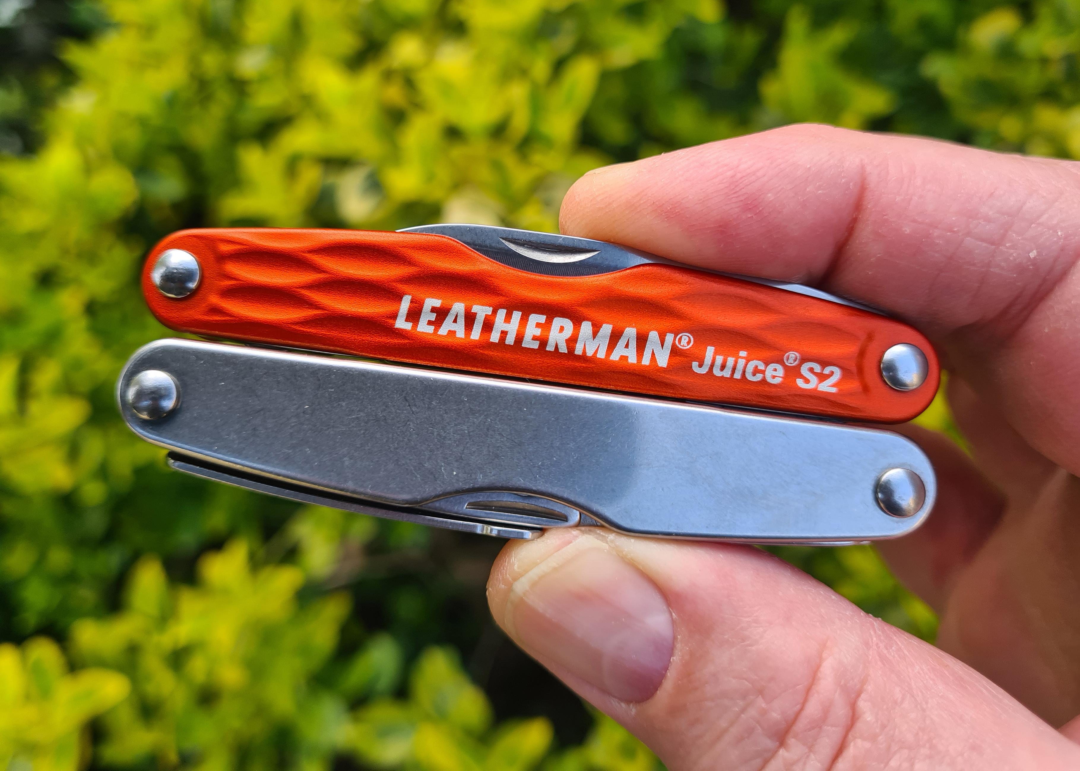 Leatherman Juice S2