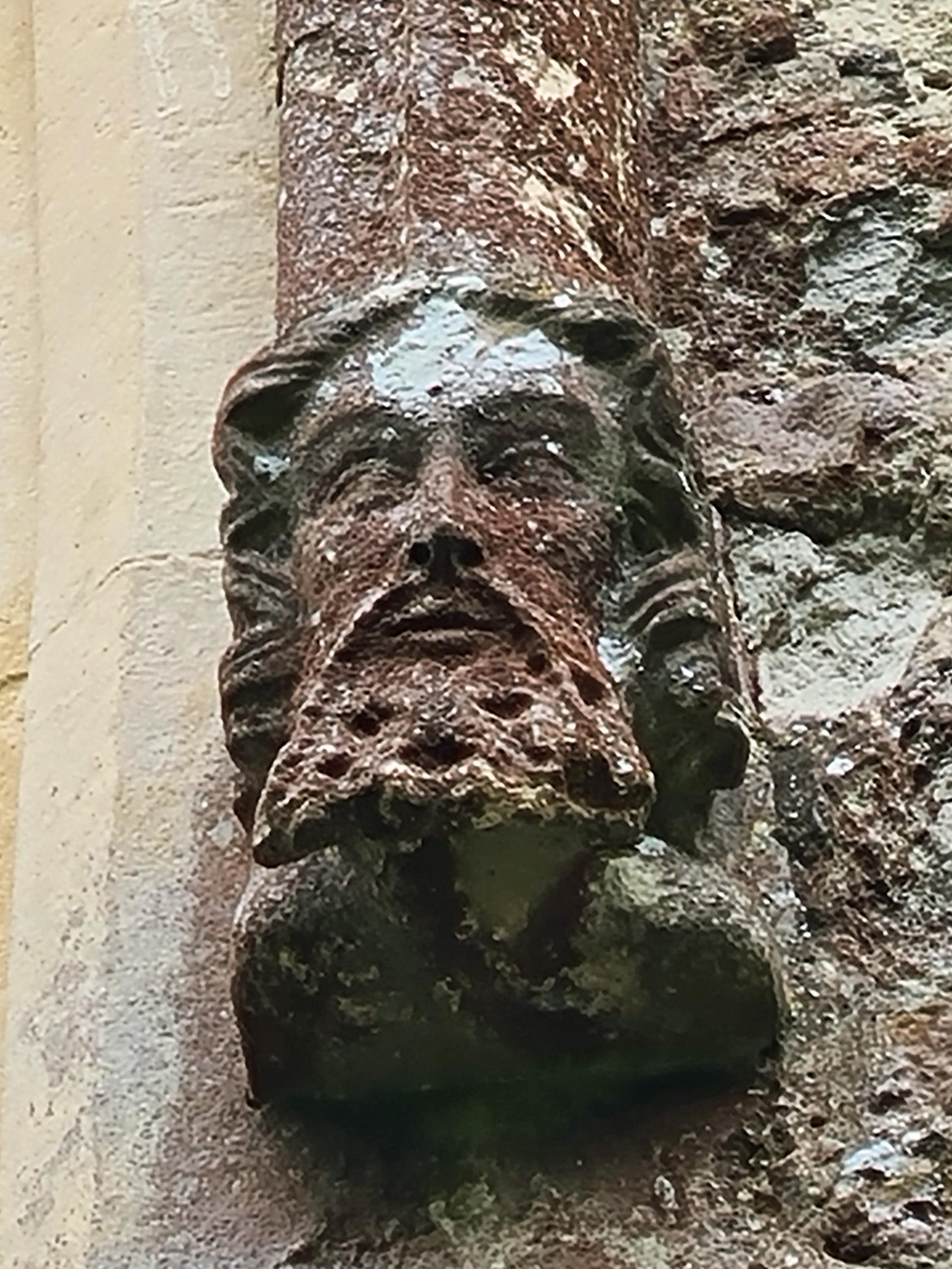 Thurnham church