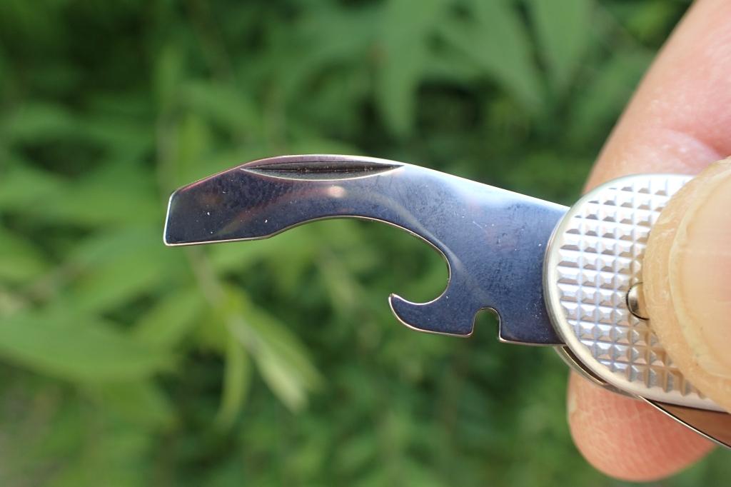 Victorinox Bantam combination tool