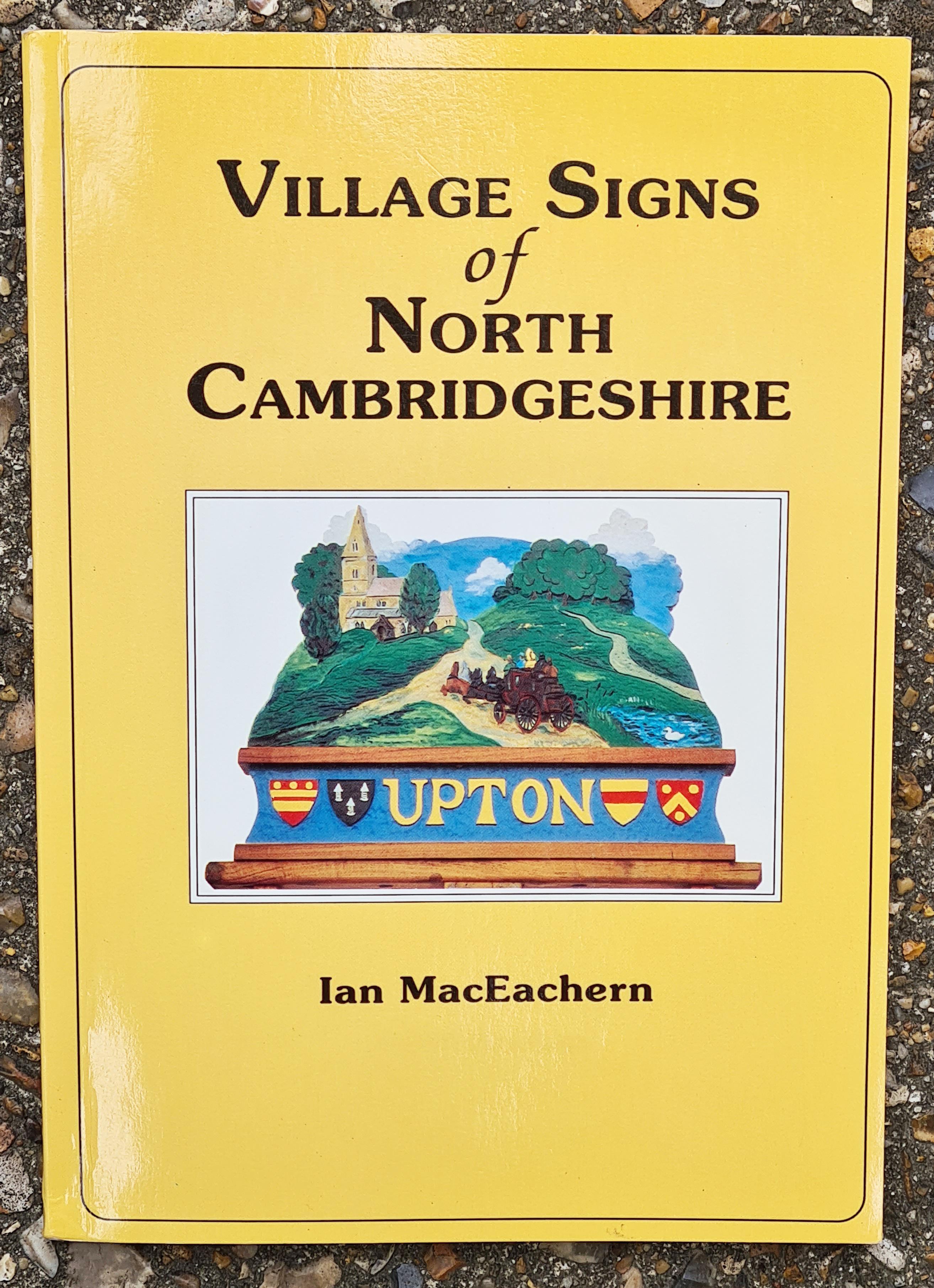 Village Signs of North Cambridgeshire
