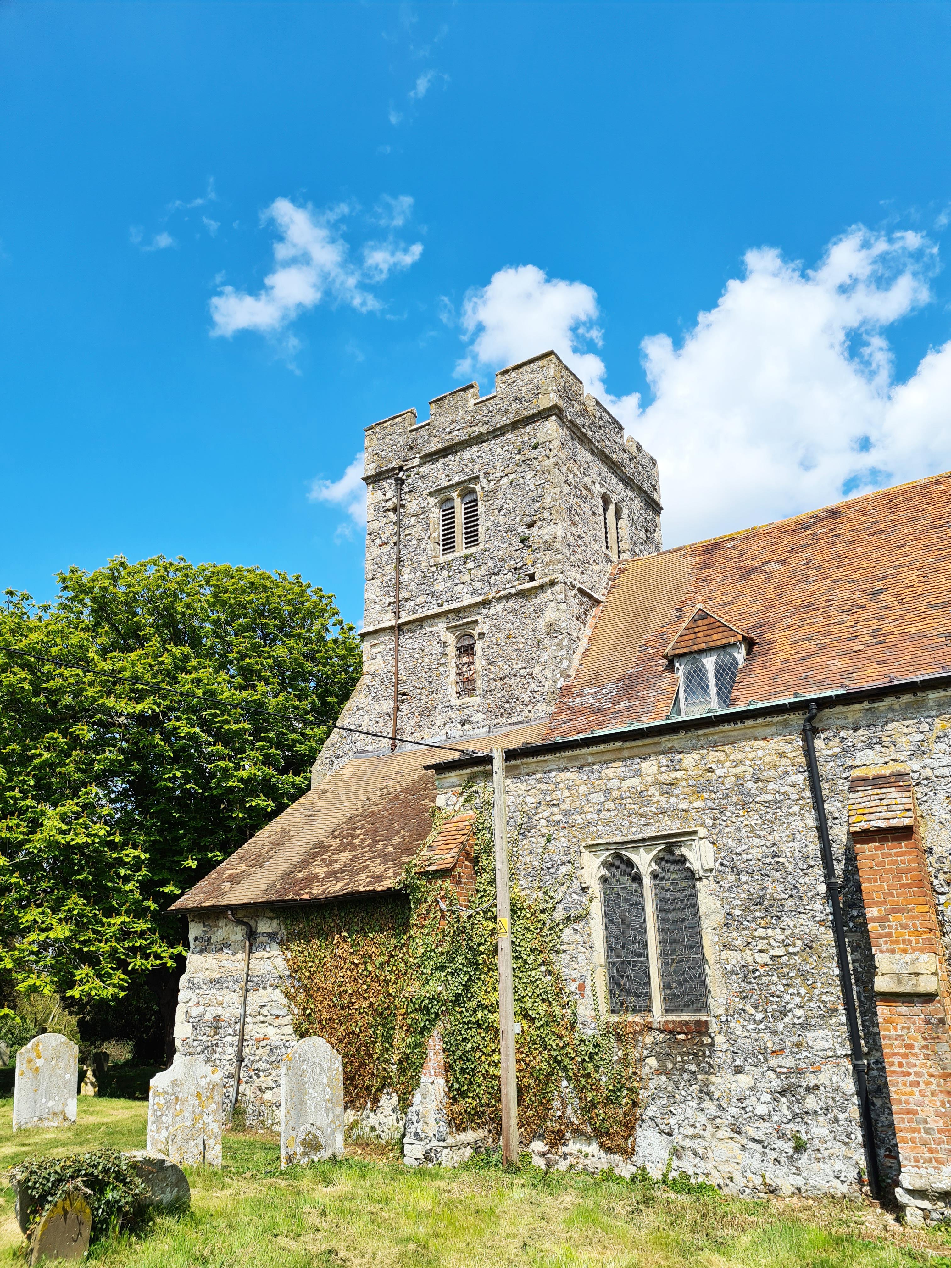 St. Marys, Teynham Church