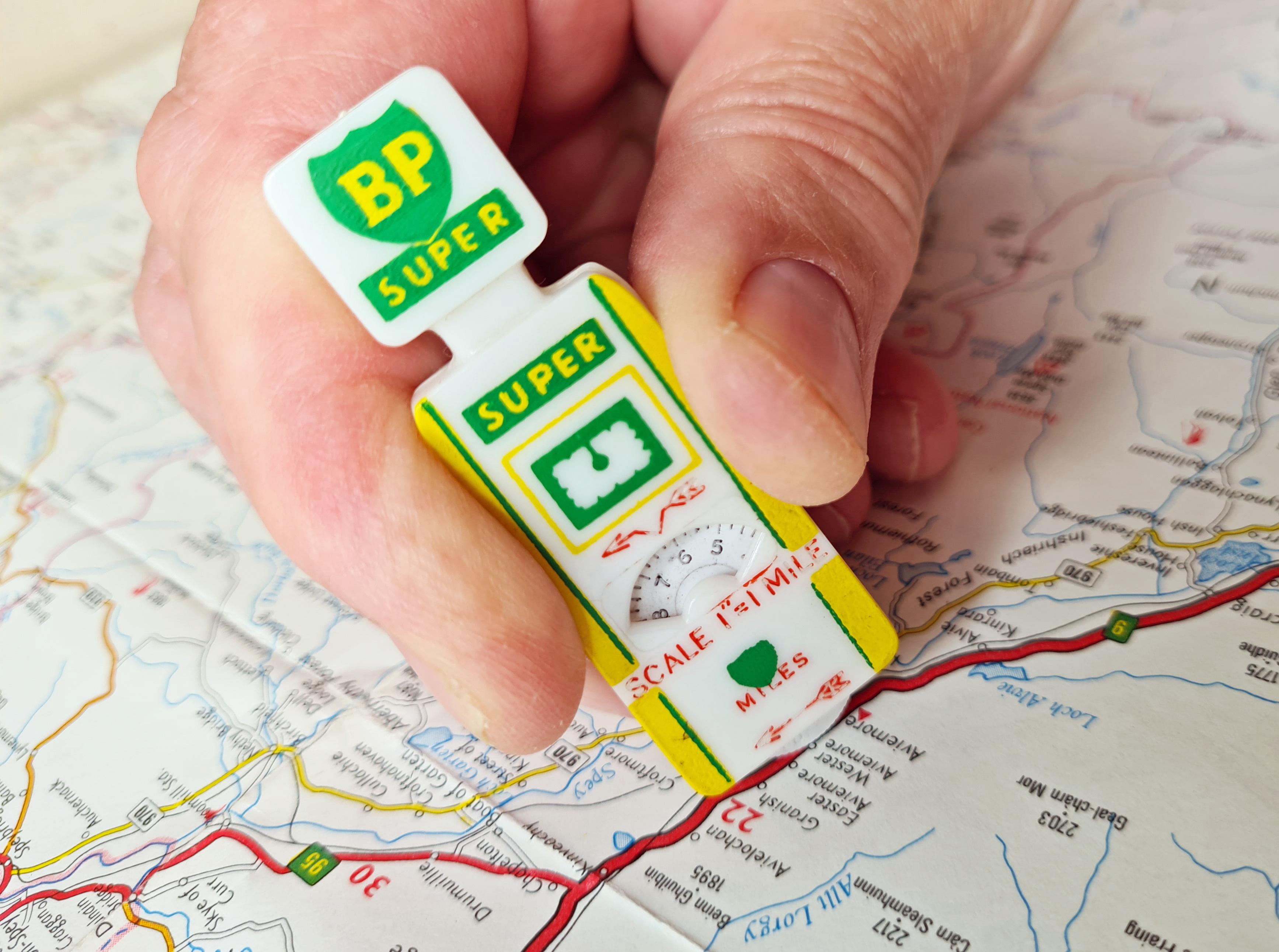 BP Super measure
