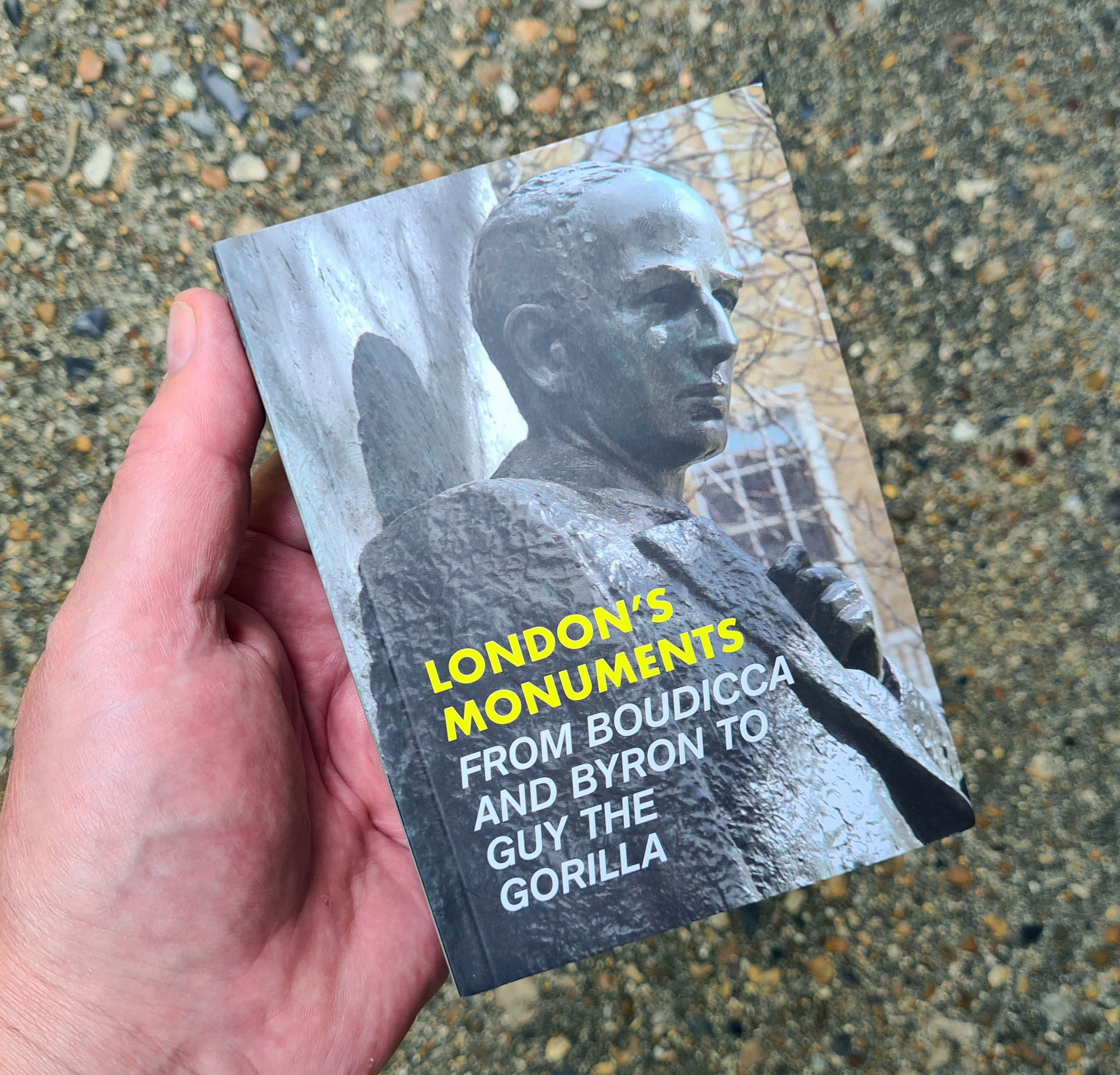London's Monuments, by Andrew Kershman
