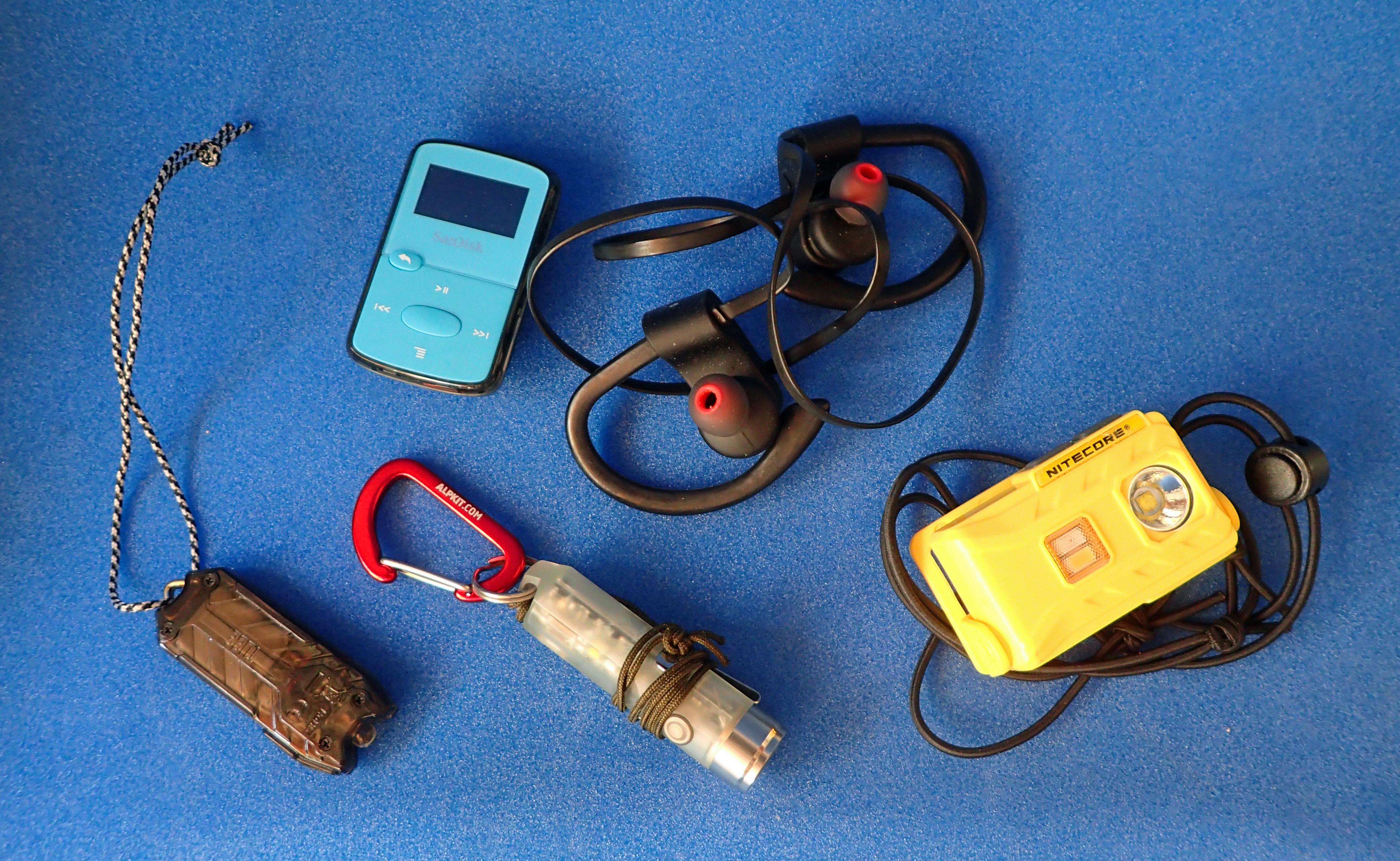 Smaller electronics