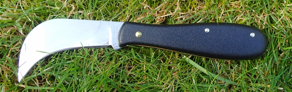 1.9703 Pruning Knife L
