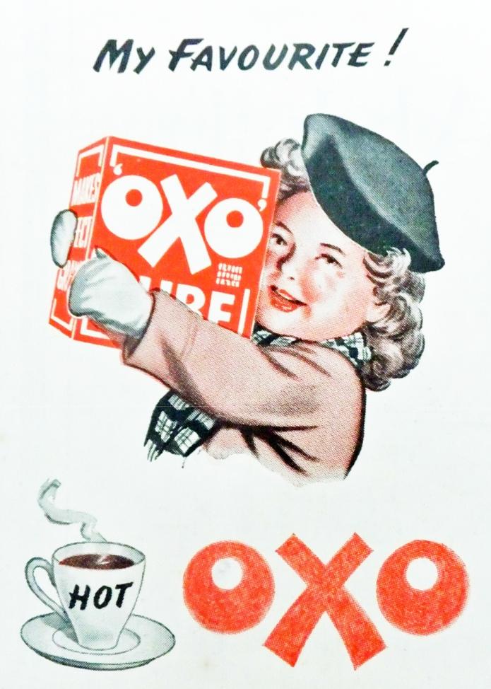 1946 advertisement
