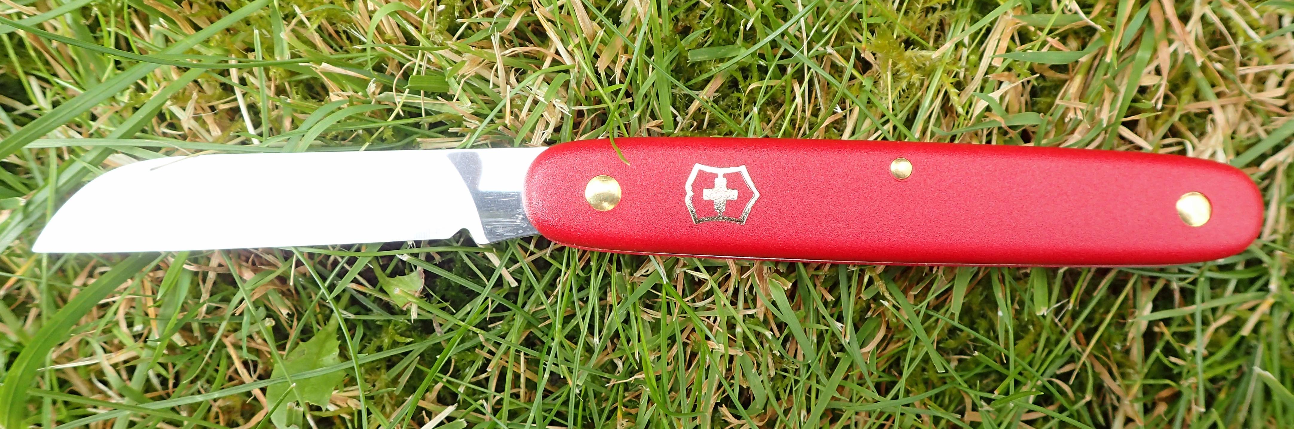 3.9450 floral knife, left-handed