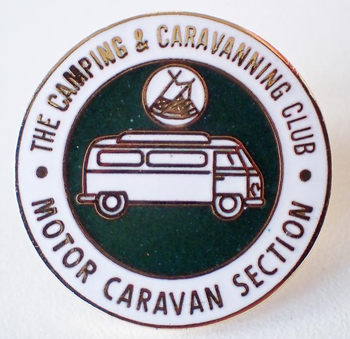 The Camping & Caravanning Club- Motor Caravan Section