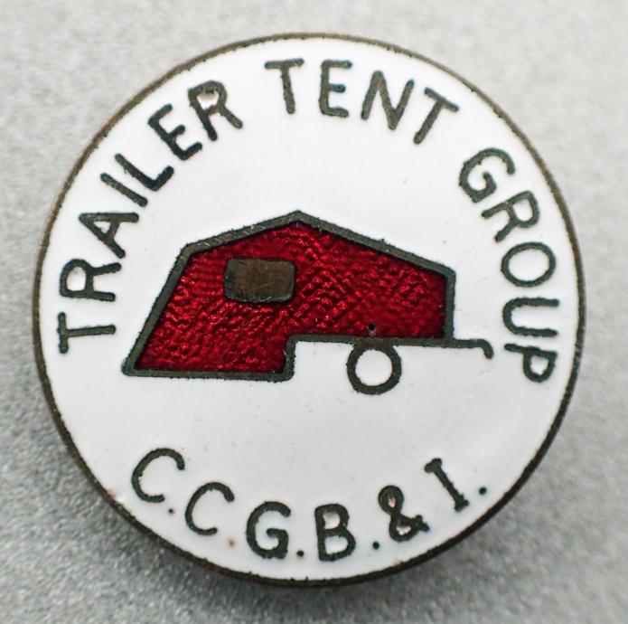 Trailer Tent Group- C.C.G.B.&I.